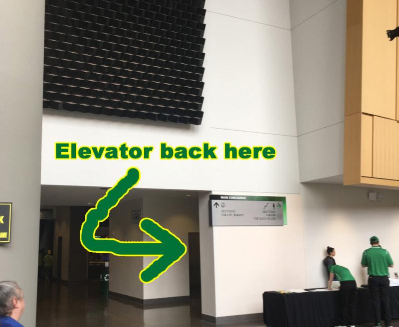 ElevatorForSocials