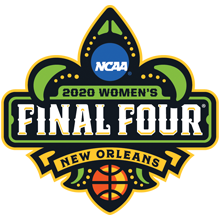 2020 Womens Final Four_Logo